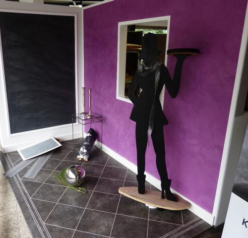 kreative farbgestaltung kreative wandgestaltung farbe sorgt zu jeder jahreszeit f r. Black Bedroom Furniture Sets. Home Design Ideas